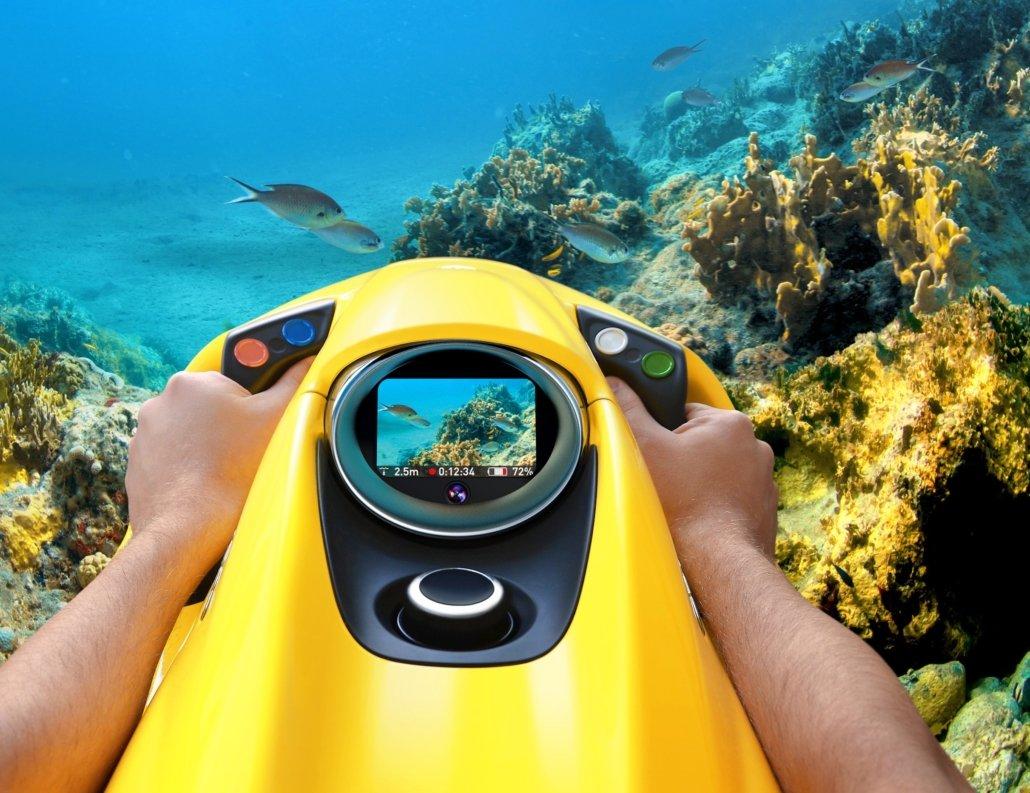 SEABOB en – Luxury Marine Toys